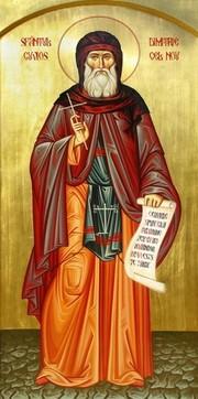 Sfantul Dimitrie cel Nou sau Basarabov