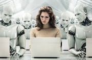 Despre oameni si roboti