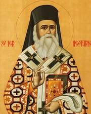 Canon de rugaciune catre Sfantul Nectarie din Eghina