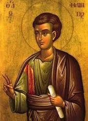 Viata Sfantului Apostol Filip