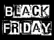 Black Friday si Vinerea Neagra