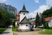 Pelerinaj Manastirile Rameti, Prislop si Sambata de Sus