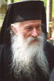 Parintele Ioanichie Balan, un om al Duhului