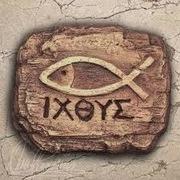 La pescuit cu Iisus
