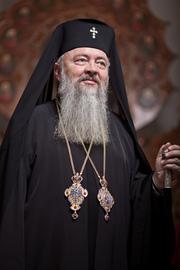 'Inviat-a Hristos si viata stapaneste' - IPS Andrei