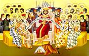 Prezenta ereticilor la slujirea noastra ortodoxa