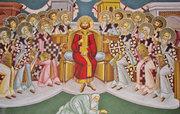 Sfintii Parinti de la Sinodul al II-lea Ecumenic