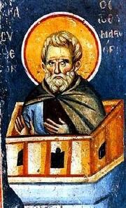 Canon de rugaciune catre Sfantul Simeon cel din Muntele Minunat