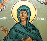 Sfanta Mucenita Paula