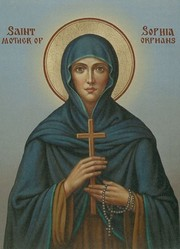 Sfanta Cuvioasa Sofia