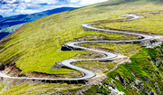 Excursie pe Transfagarasan si Transalpina