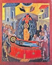 Traditii la Adormirea Maicii Domnului
