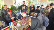 Pelerinaj de ziua Sfintei Cuvioase Parascheva