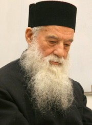 Pilda semanatorului - Parintele Gheorghe Calciu