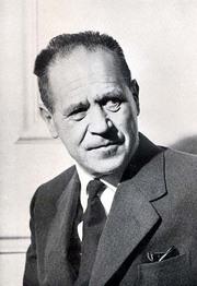 Vladimir Lossky, om al Bisericii