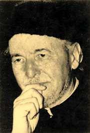 Parintele Benedict Ghius - invatatorul celor tineri