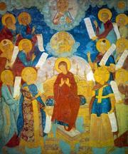 Soborul Maicii Domnului, a doua zi de Craciun