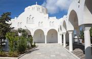 7 lacasuri ortodoxe pe care le poti vizita intr-o vacanta in insulele Greciei