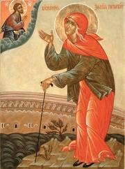 Sfanta Xenia din Petersburg