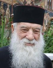 Pilda talantilor - parintele Gheorghe Calciu