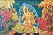 Sfintele Pasti la poalele Muntelui Olymp