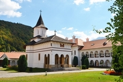 Pelerinaje la manastiri 2016