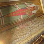 Sfantul Daniel din Moscova
