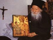 Mireasma duhovniceasca a parintelui Porfirie