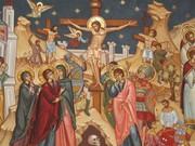 Intelepciunea tainica a Crucii
