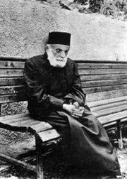 Parintele Nicolae Steinhardt - un om vietuind in vecinatatea sfintilor