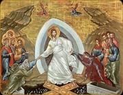 Icoana Invierii este prin excelenta pogorarea lui Hristos la Iad