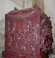 Mormantul Sfintei Elena