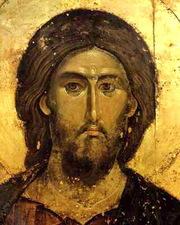 Ar trebui sa mi-L imaginez pe Hristos cum ma priveste?