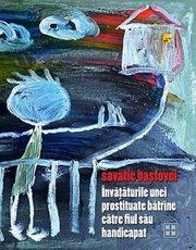 Invataturile unei prostituate batrine catre fiul sau handicapat