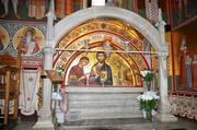 Mormantul Sfantului Stefan cel Mare