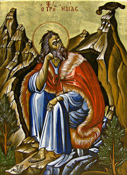Ce invatam noi de la Sfantul Prooroc Ilie?