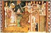 Despre donatia lui Constantin cel Mare catre Papa Silvestru al Romei