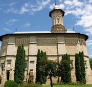 In pelerinaj la Manastiri