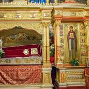 Sarbatoarea Sfanta Cuvioasa Parascheva
