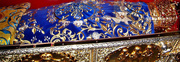 Cuvioasa Parascheva, sfanta care aduce sfinti din intreaga lume