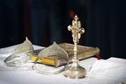 Propunere de randuiala a celebrarii Nuntii articulata cu dumnezeiasca Liturghie