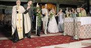 Dansul sfant de la Nunta