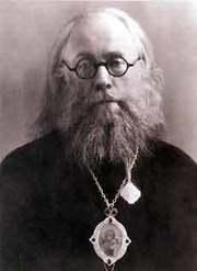 Parintele Veniamin Milov