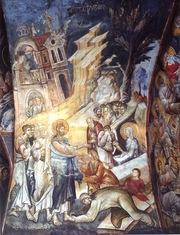 Invierea lui Lazar. Arhiereii si fariseii uneltesc impotriva lui Iisus
