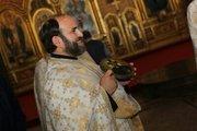 Hristos vindeca orbul, dar spune fariseilor ca sunt orbi