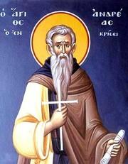 Predica la Sfantul Andrei Criteanul