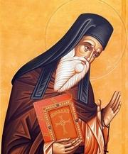 Sfantul Nicodim Aghioritul, o personalitate harismatica