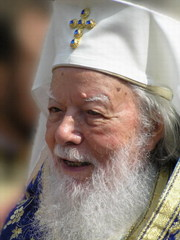 Gand si cuvant pentru Parintele Patriarh Teoctist