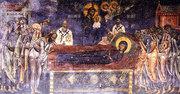 Postul Adormirii Maicii Domnului sau al Sfintei Marii
