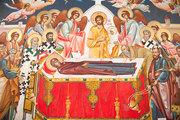 Sfanta Maria, sarbatorita pe 15 august